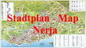 Stadtplan - Map